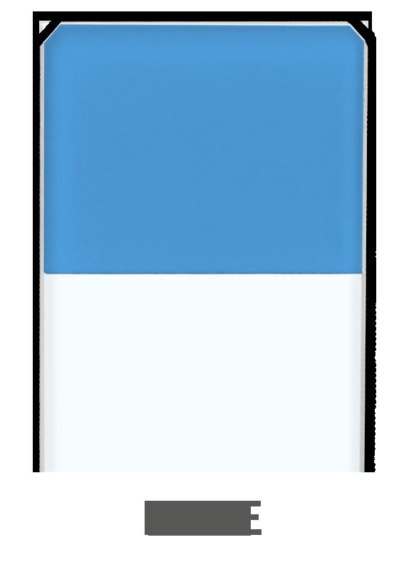 Microscope Slides Blue