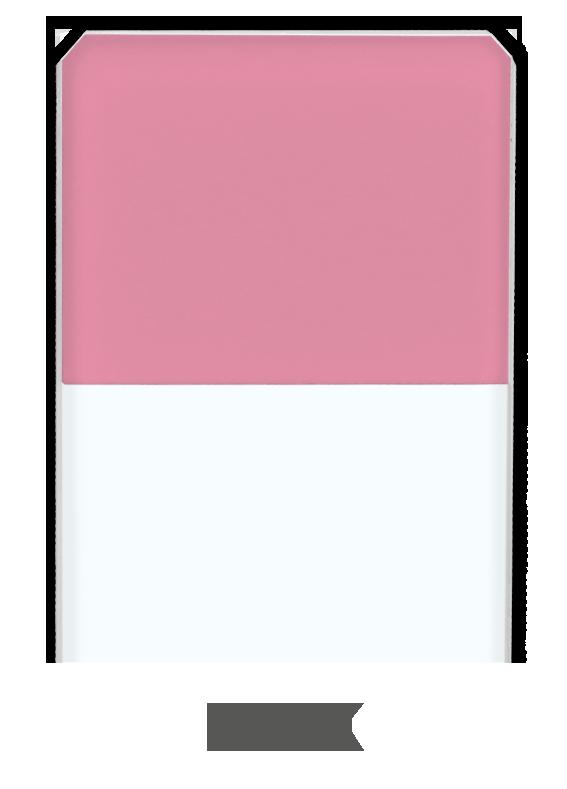 Microscope Slides Pink
